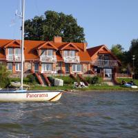 Apartamenty, Panorama Lake Resort
