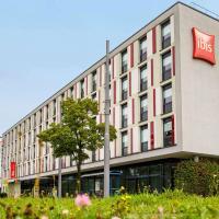 ibis Hotel Muenchen City West