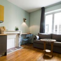 Helzear Montparnasse Suites