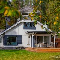 Villa Tuuliniemi