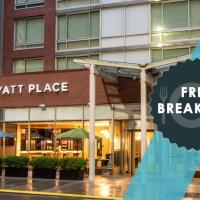Hyatt Place New York