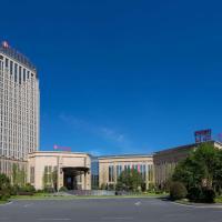 Hotels, Ramada Yiyang Taojiang