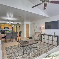 Apartamenty, Quaint Disney-Area Condo with Heated Pool and Hot Tub!