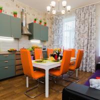 Апартаменты LaFlats Кутузовский 18