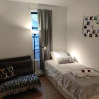Beautiful Travel Private Room Brooklyn