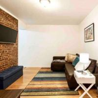 Spacious Flat- Walk to Central Park and Easy Commute