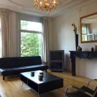 Amsterdam Top-End Refurbished Luxury Studio Sleeps 4 - Ref AMSA103