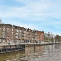 Luxurious Amsterdam 4 Bedroom Triplex in City Center Apartment Sleeps 7 Ref AMSA1725