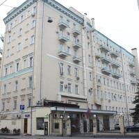 Гостевой дом На Тверской-Ямской