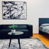 Apartamenty, Campea Business Apartments