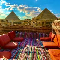 Guest houses, Pyramids Paradise Hotel