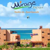 Motels, Mirage Safaga Hotel Apartments & Suites