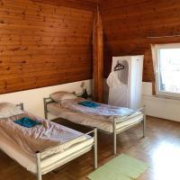 Csillaghegy Hostel