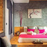 New cozy design studio at Nai Harn beach