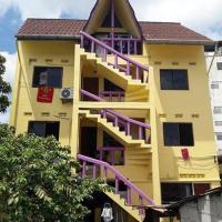 Apartement in nanai road