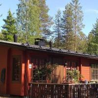 Lapland holiday cottage Villa