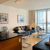 Amazing High Rise Luxury Unit W Hotel