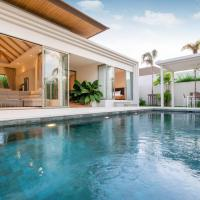 Wille, Trichada Pool Villa By Rents In Phuket