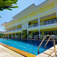 Phuket Airport Sonwa Resort
