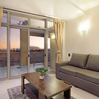 Апартаменты/квартиры, Seaside Village BG4 by AirAgents