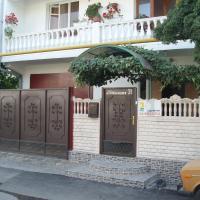 Гостевой дом Татьяна на Богдана Хмельницкого