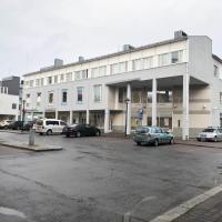 Hostel400kokkola Extend