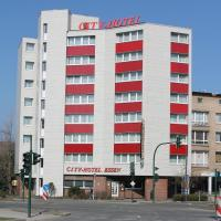 City Hotel Essen, Essen