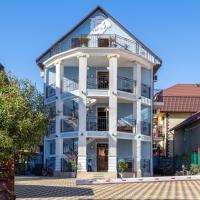 Гостевой дом Корвет