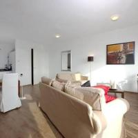Beautiful Central Amsterdam 2 Bedroom Apartment 4 Guests
