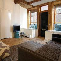 Beautiful Amsterdam City Center 3 Bedroom Apartment 6 Guests