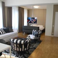 My Home in Vienna - Smart Apartments - Landstraße