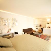 Hoheschule Apartment Kapriole