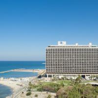 Hilton Tel Aviv Hotel, Tel Aviv