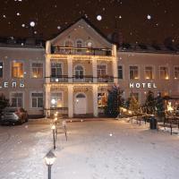 Елизар-Отель