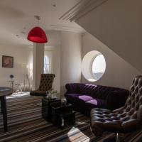 Отель Mercure