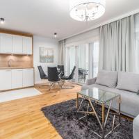 Apartamenty, Apart111 Apartamenty - Rodzinny