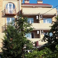 Гостевой дом Евгения на Соловьяновой
