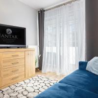 Apartamenty, Jantar Apartamenty - Apartamenty KASPROWICZA