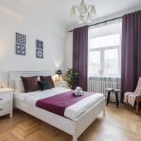 GMApartments 3 nice bedrooms at Tverskaya