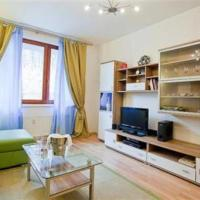 Apartment Smichov