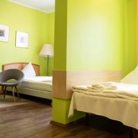 Hostele, HOTEL PRACOWNICZY Przedsiębiorstwa EMTRONIK
