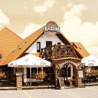 Hotele, Stara Kuźnia Mazurska