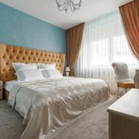 Отель Боголюбский