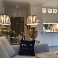 Apartamenty, Apartament Prestige & Sea Balticus A4