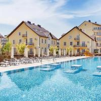 Отель Alean Family Usadba 4* Ultra All Inclusive