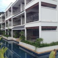 Bel Air Condo Cape Panwa