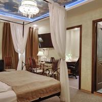 Отель Скайвью Сити