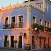 Bahiacafé Hotel, Salvador