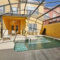Domy wakacyjne, Paradise Palms- 4 Bed Townhome w/Splashpool-3044PP