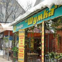 Мини-отель Шумка